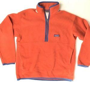 Patagonia Synchilla 1/2 zip Pullover